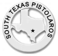 South Texas Pistolaros Inc. ClubBadge.png