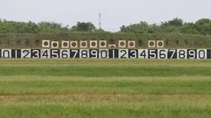WN 5666 High Power Targets